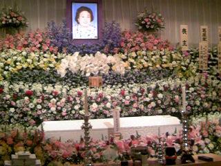 東京の葬儀
